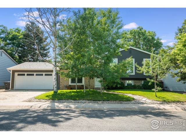 1007 Acadia Ave, Lafayette, CO 80026 (MLS #943553) :: RE/MAX Alliance