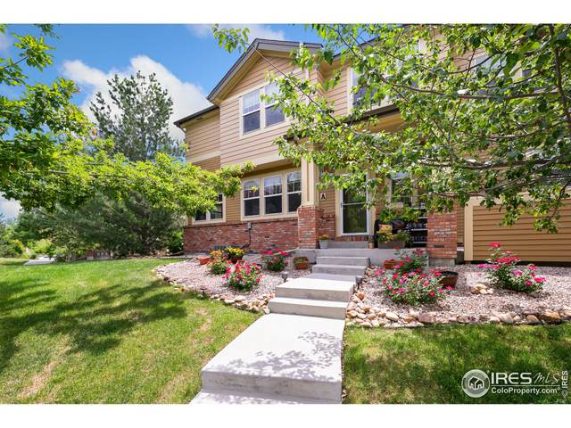3821 Sky Gazer Ln A, Fort Collins, CO 80528 (MLS #943566) :: Jenn Porter Group