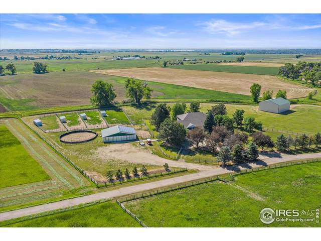 13770 Davis Ln, Longmont, CO 80504 (MLS #943584) :: J2 Real Estate Group at Remax Alliance