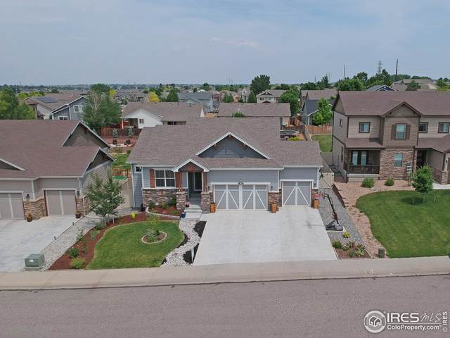 1828 90th Ave, Greeley, CO 80634 (MLS #943592) :: Bliss Realty Group