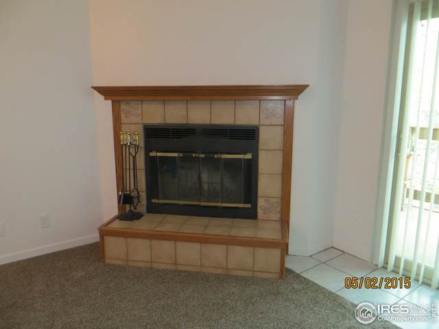 2960 W Stuart St #304, Fort Collins, CO 80526 (#943601) :: The Griffith Home Team