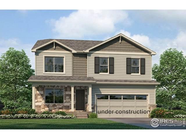 2127 Gelbvieh St, Mead, CO 80542 (MLS #943643) :: 8z Real Estate