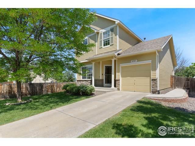 6141 Lincoln St, Frederick, CO 80530 (MLS #943645) :: 8z Real Estate