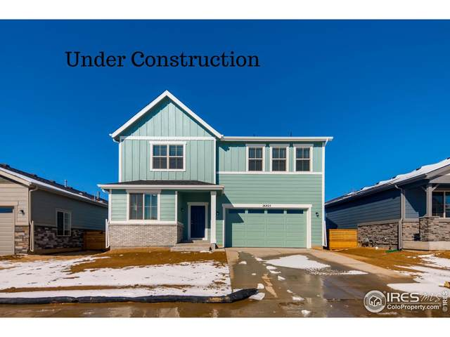 1788 Branching Canopy Dr, Windsor, CO 80550 (MLS #943693) :: Tracy's Team