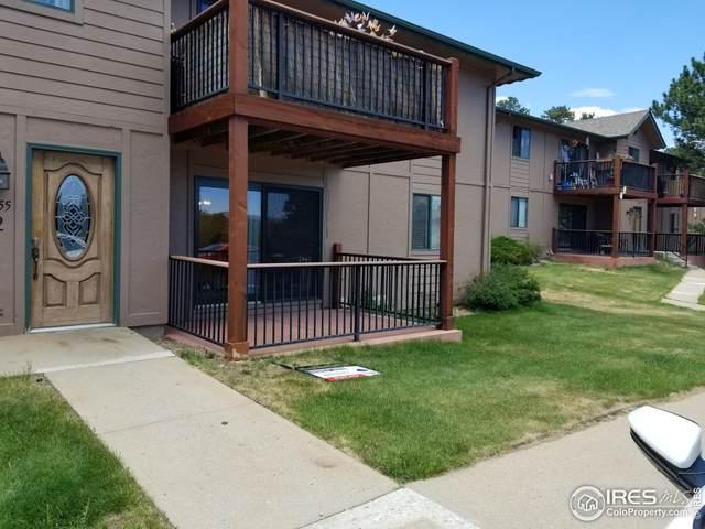 1155 S Saint Vrain Ave #1, Estes Park, CO 80517 (MLS #943712) :: Jenn Porter Group