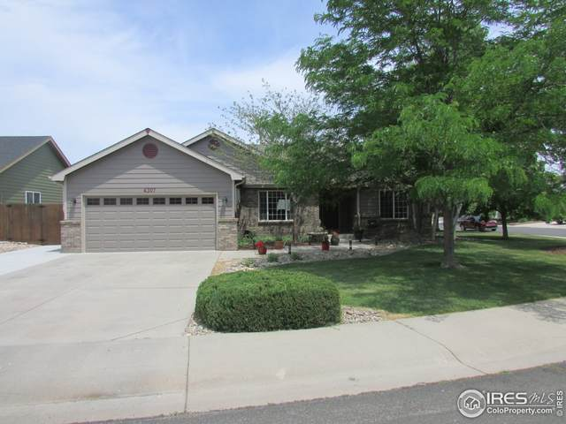 4307 Cobblestone Ln, Johnstown, CO 80534 (MLS #943719) :: J2 Real Estate Group at Remax Alliance