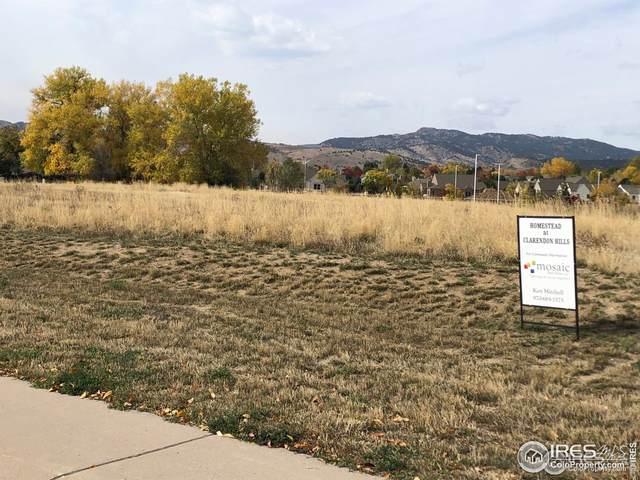 4920 Clarendon Hills Dr, Fort Collins, CO 80526 (#943765) :: Symbio Denver