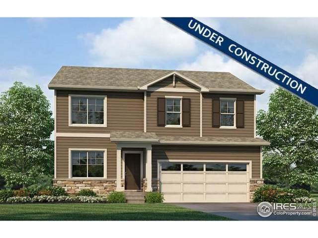 14662 Lineback Dr, Mead, CO 80542 (MLS #943789) :: 8z Real Estate