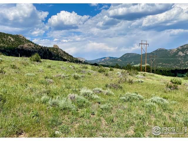 0 Peak View Dr, Estes Park, CO 80517 (MLS #943851) :: Jenn Porter Group