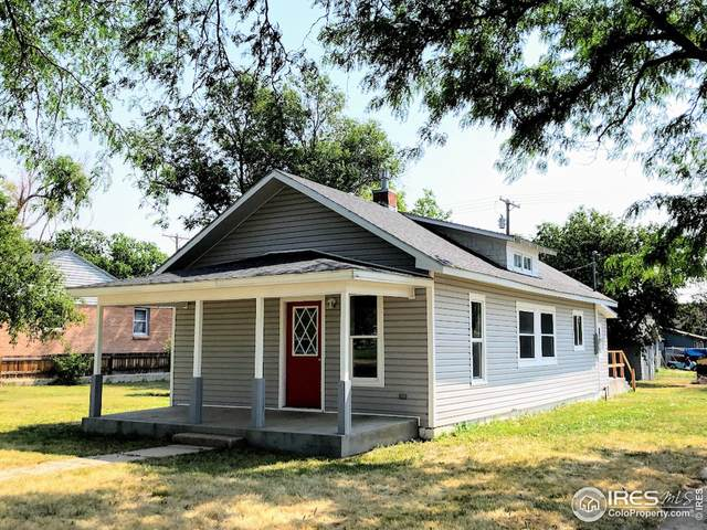 402 Bent Ave, Akron, CO 80720 (MLS #943858) :: Bliss Realty Group