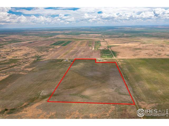 0 County Road 79, Briggsdale, CO 80611 (MLS #943999) :: J2 Real Estate Group at Remax Alliance