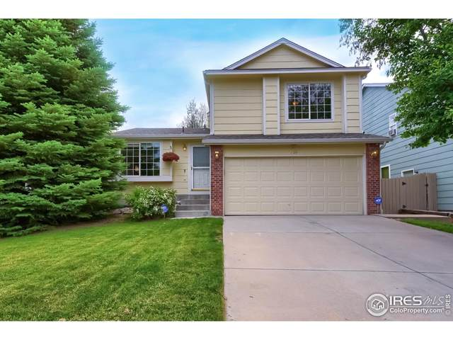 2934 Basil Pl, Superior, CO 80027 (#944035) :: The Griffith Home Team