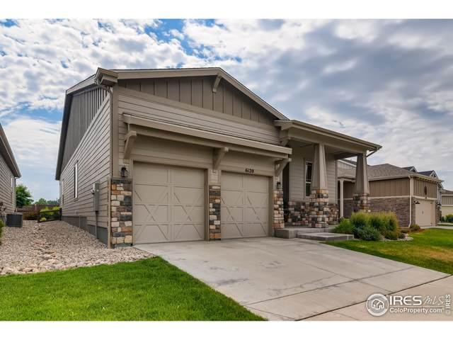 6120 Spearmint Ct, Fort Collins, CO 80528 (MLS #944235) :: Jenn Porter Group