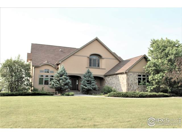 8258 Scenic Ridge Ct, Fort Collins, CO 80528 (MLS #944516) :: J2 Real Estate Group at Remax Alliance