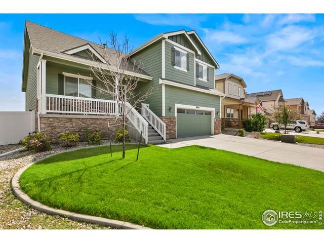 664 Dakota Way, Windsor, CO 80550 (MLS #944577) :: Jenn Porter Group