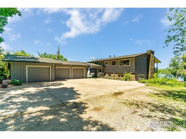 824 Gregory Rd, Fort Collins, CO 80524 (MLS #944643) :: J2 Real Estate Group at Remax Alliance