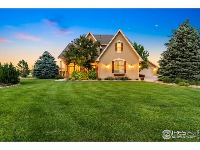 37034 Soaring Eagle Cir, Severance, CO 80550 (MLS #944780) :: Downtown Real Estate Partners