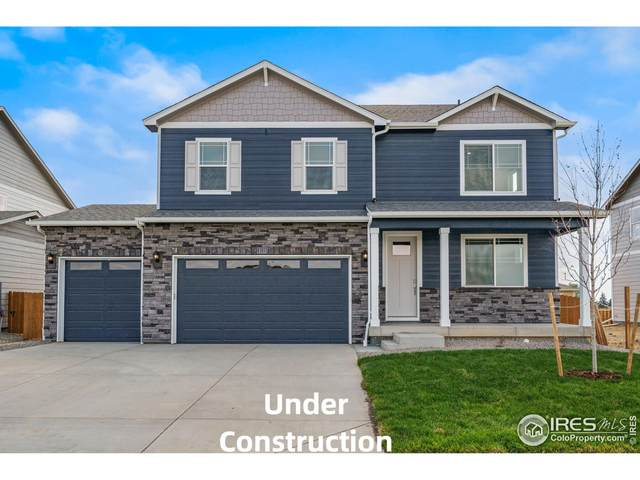 1576 Illingworth Dr, Windsor, CO 80550 (MLS #944785) :: Tracy's Team