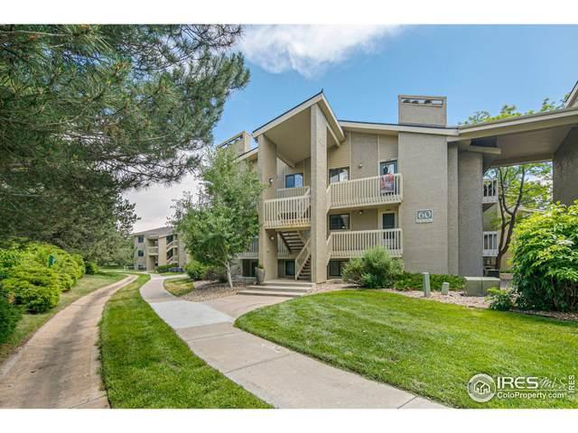 60 S Boulder Cir #6035, Boulder, CO 80303 (#944823) :: Compass Colorado Realty