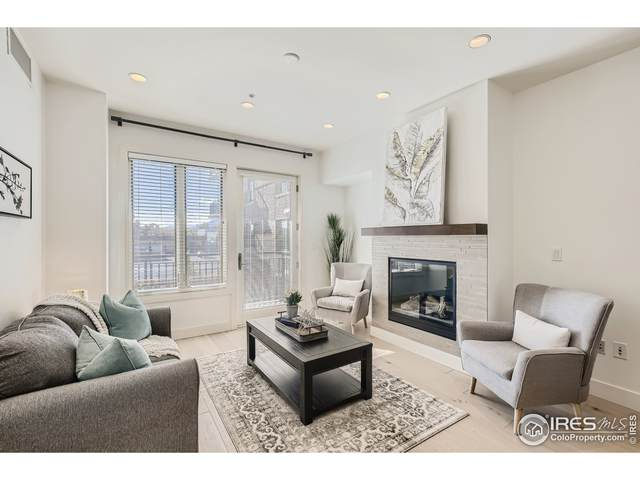 3301 Arapahoe Ave #218, Boulder, CO 80303 (MLS #944859) :: Bliss Realty Group