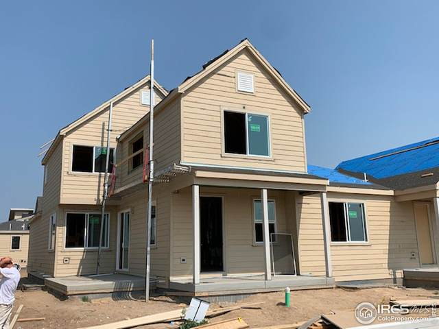 4909 Brule Dr, Timnath, CO 80547 (MLS #945031) :: Bliss Realty Group