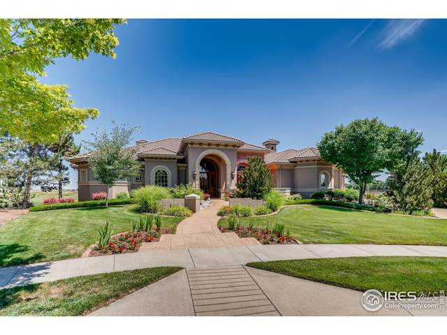15491 Fairway Dr, Commerce City, CO 80022 (MLS #945043) :: J2 Real Estate Group at Remax Alliance