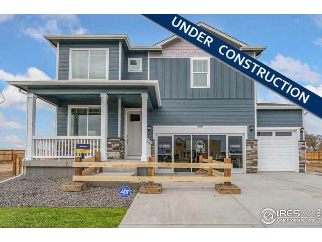 6220 B Street Rd, Greeley, CO 80634 (#945064) :: Re/Max Structure