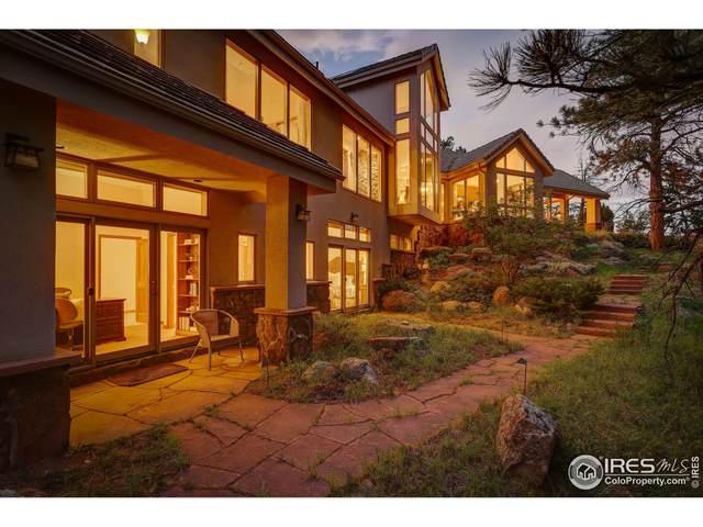952 Rembrandt Rd, Boulder, CO 80302 (MLS #945070) :: Jenn Porter Group