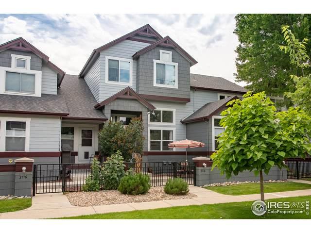 3718 Oakwood Dr, Longmont, CO 80503 (#945218) :: Compass Colorado Realty