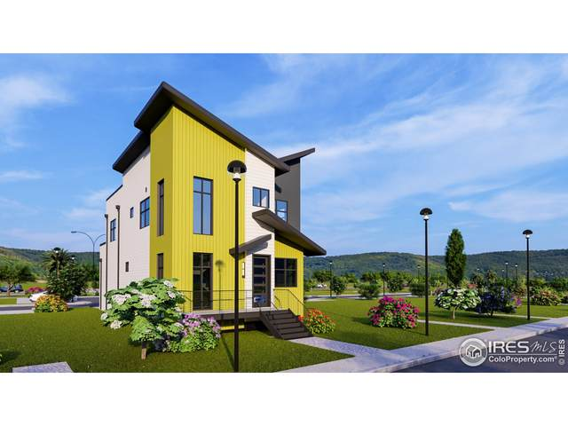 392 Osiander St, Fort Collins, CO 80524 (MLS #945245) :: J2 Real Estate Group at Remax Alliance