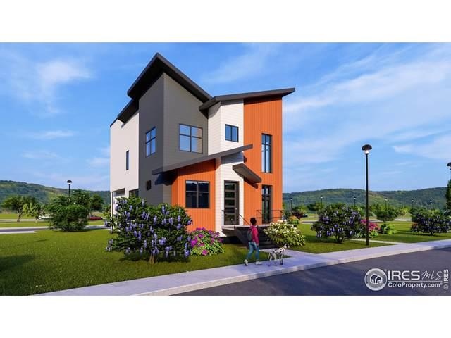 374 Osiander St, Fort Collins, CO 80524 (MLS #945247) :: Coldwell Banker Plains