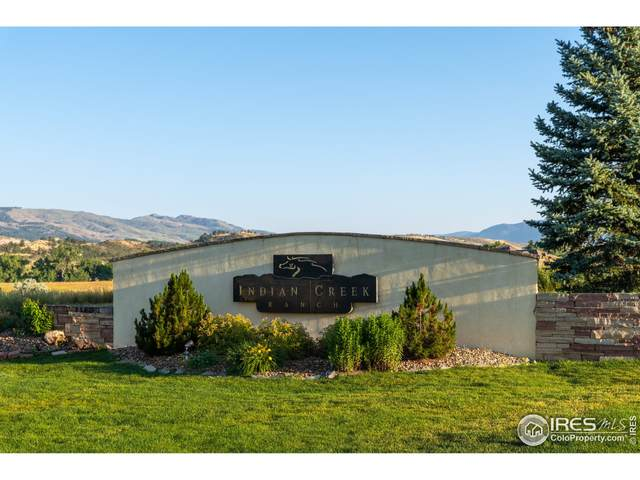 5301 Rocky Mountain Rd, Loveland, CO 80538 (MLS #945273) :: J2 Real Estate Group at Remax Alliance