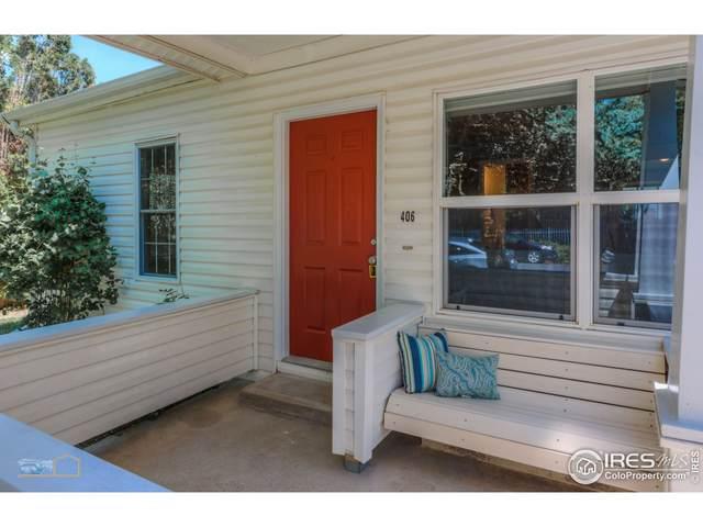 406 E Geneseo St, Lafayette, CO 80026 (MLS #945276) :: Jenn Porter Group