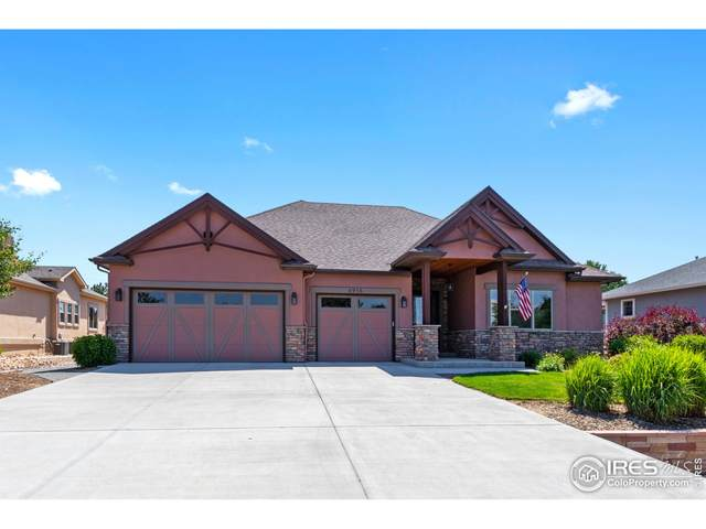 6916 Saint St, Frederick, CO 80530 (MLS #945345) :: J2 Real Estate Group at Remax Alliance