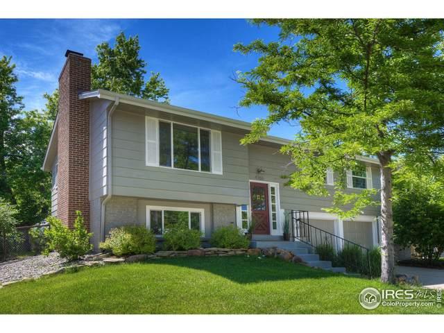 4765 Greylock St, Boulder, CO 80301 (MLS #945347) :: Jenn Porter Group