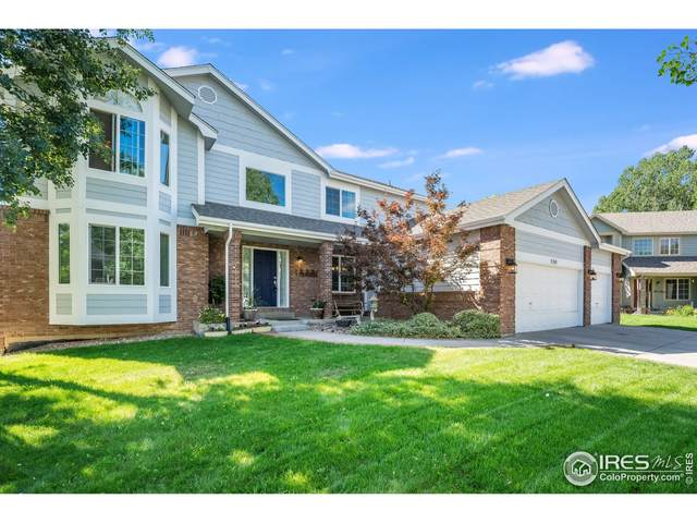 562 Hourglass Ct, Loveland, CO 80537 (#945367) :: The Griffith Home Team