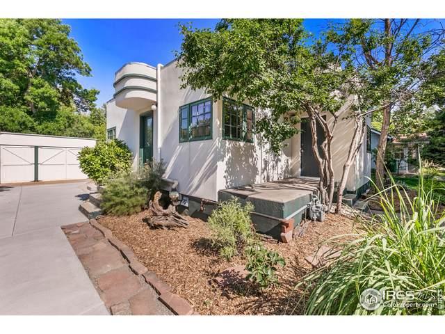 237 West St, Fort Collins, CO 80521 (MLS #945395) :: J2 Real Estate Group at Remax Alliance