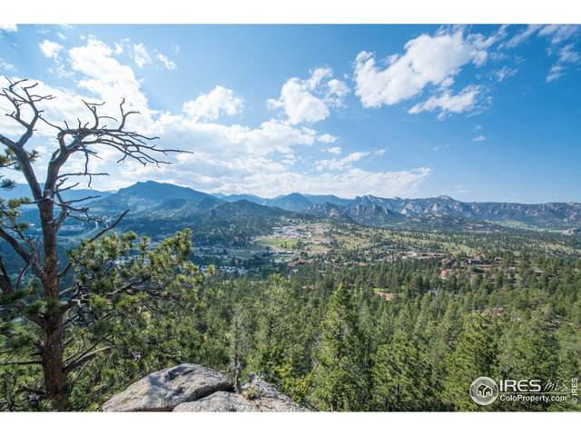 0 Hill Rd, Estes Park, CO 80517 (MLS #945425) :: Bliss Realty Group