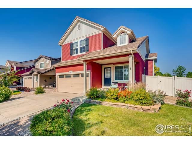 3942 Cedarwood Ln, Johnstown, CO 80534 (MLS #945439) :: J2 Real Estate Group at Remax Alliance