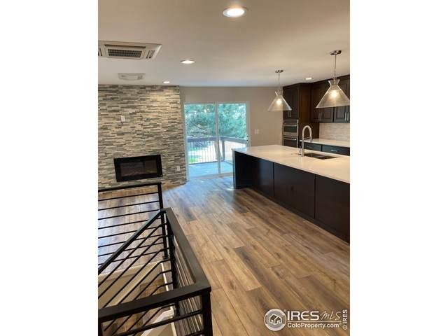 4264 Greenbriar Blvd, Boulder, CO 80305 (#945516) :: The Griffith Home Team