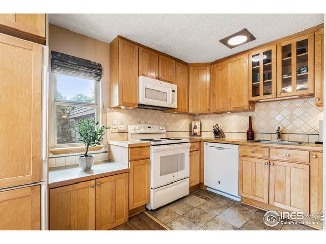 3365 Chisholm Trl #304, Boulder, CO 80301 (MLS #945518) :: Bliss Realty Group