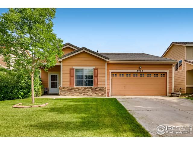 3902 Rannoch St, Fort Collins, CO 80524 (MLS #945520) :: J2 Real Estate Group at Remax Alliance