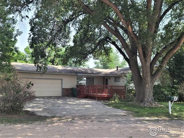 206 Springdale Rd, Sterling, CO 80751 (MLS #945523) :: Jenn Porter Group