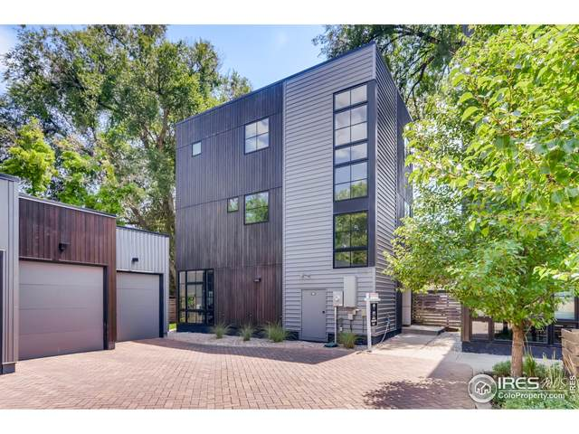 1836 22nd St, Boulder, CO 80302 (MLS #945684) :: Tracy's Team