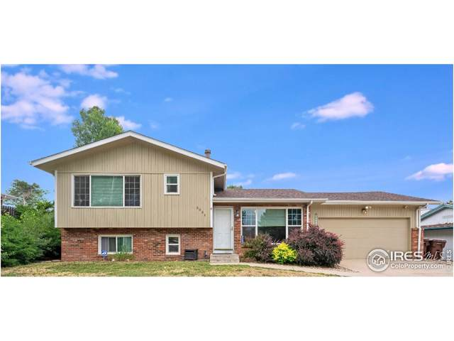5031 W 21st St Rd, Greeley, CO 80634 (MLS #946043) :: J2 Real Estate Group at Remax Alliance