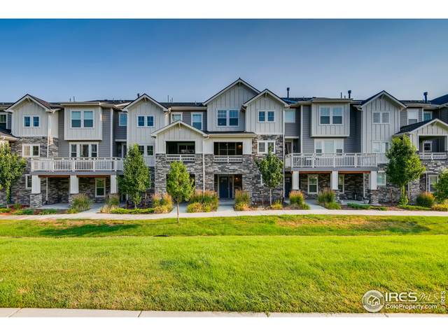 5335 W 97th Ave, Westminster, CO 80020 (#946156) :: Compass Colorado Realty
