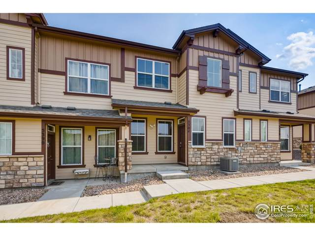 5384 Prominence Pt, Colorado Springs, CO 80923 (MLS #946191) :: J2 Real Estate Group at Remax Alliance