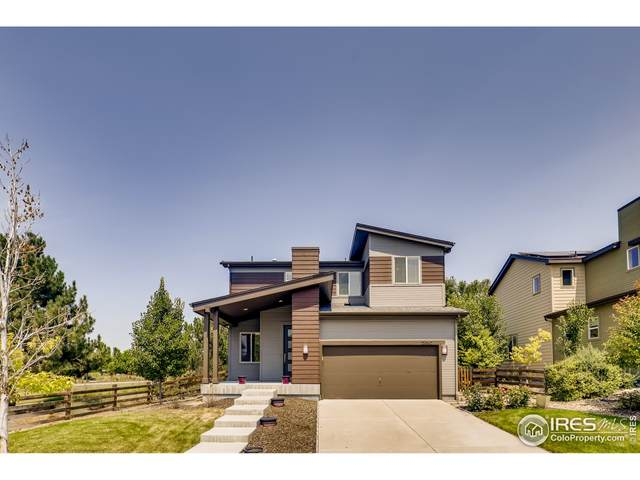 10090 Richfield St, Commerce City, CO 80022 (MLS #946287) :: J2 Real Estate Group at Remax Alliance