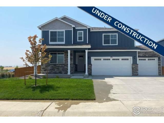 2104 Dexter St, Mead, CO 80542 (MLS #946345) :: Kittle Real Estate