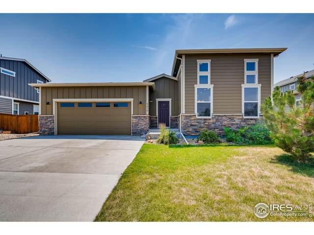 4479 Ingalls Dr, Wellington, CO 80549 (MLS #946373) :: Bliss Realty Group